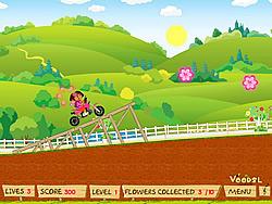 Dora Stunts