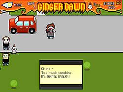 Ginger Dawn
