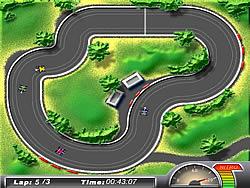 Micro Racers