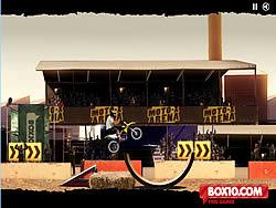 Moto – X Arena