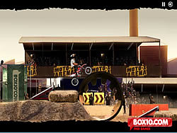 Moto – X Arena 2