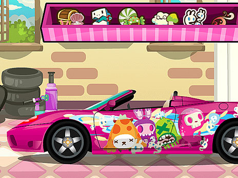 My Party Car