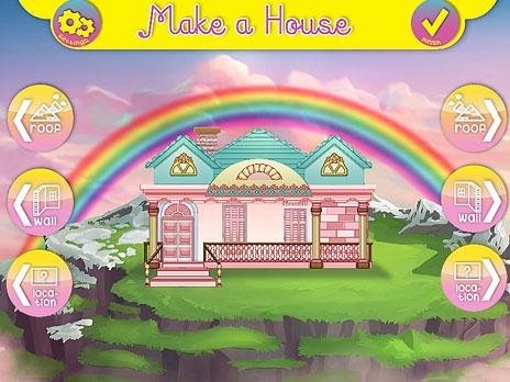 Tiffany's Dream House