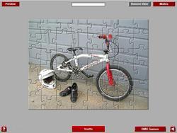 BMX Bike Pro
