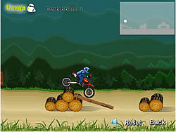 Dirtbike Fun